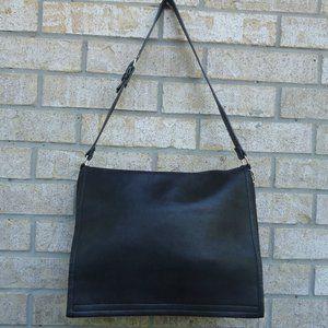 FOSSIL genuine leather  messenger shoulder bag